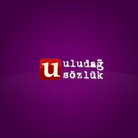 uludağ sözlük logo