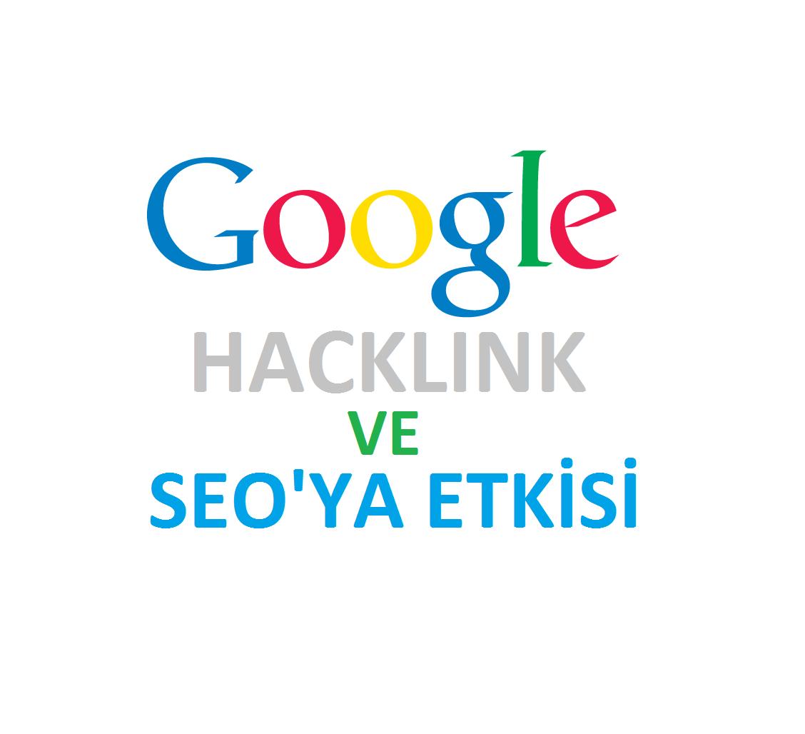 hacklink ve seo