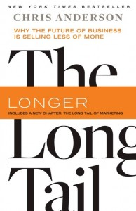 the long tail book
