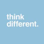 farklı düşünün