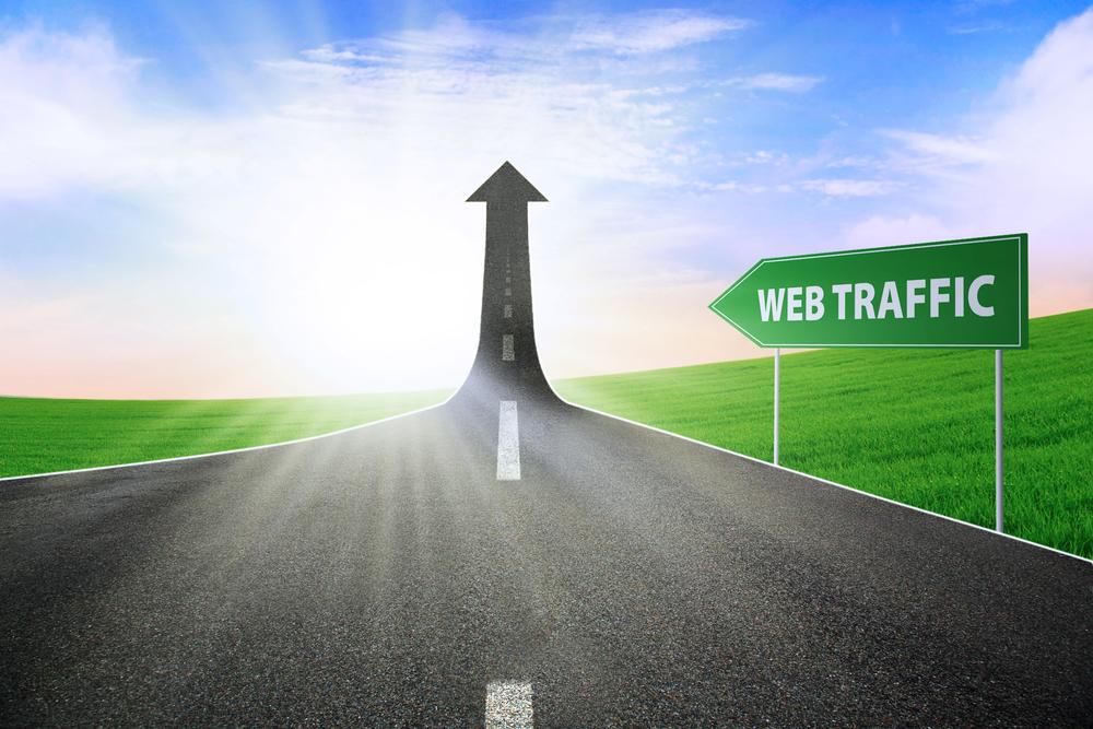 web-trafik