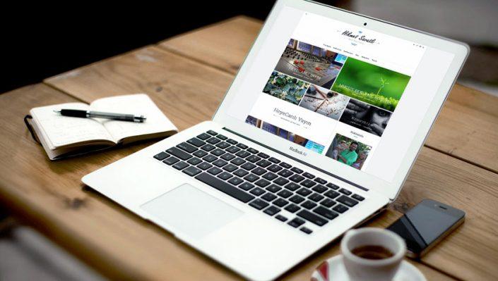 blog yönetimi