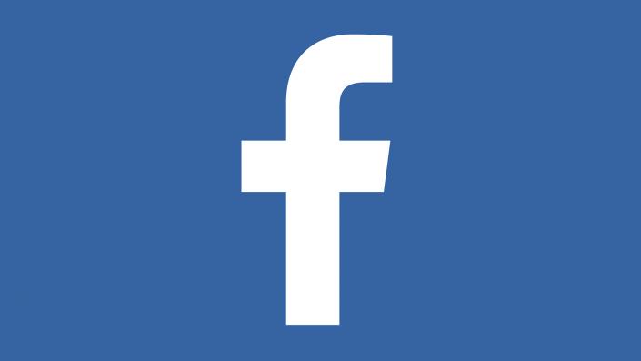 facebook f resmi logo