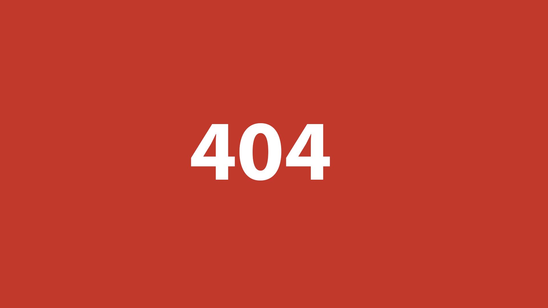 Soft 404 Hataları ve Çözümleri