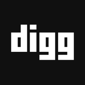 digg.com Logo