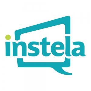 İnstela Logo