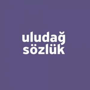 uludag sozluk logo